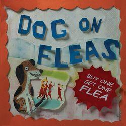 Buy One Get One Flea