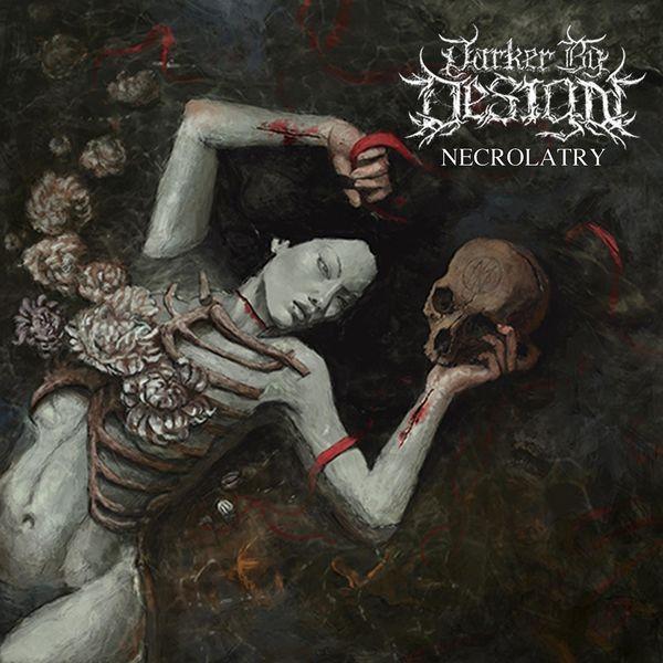 Darker By Design - Necrolatry (2021)