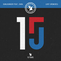 Lost (Roger Shah rmx) - SUNLOUNGER