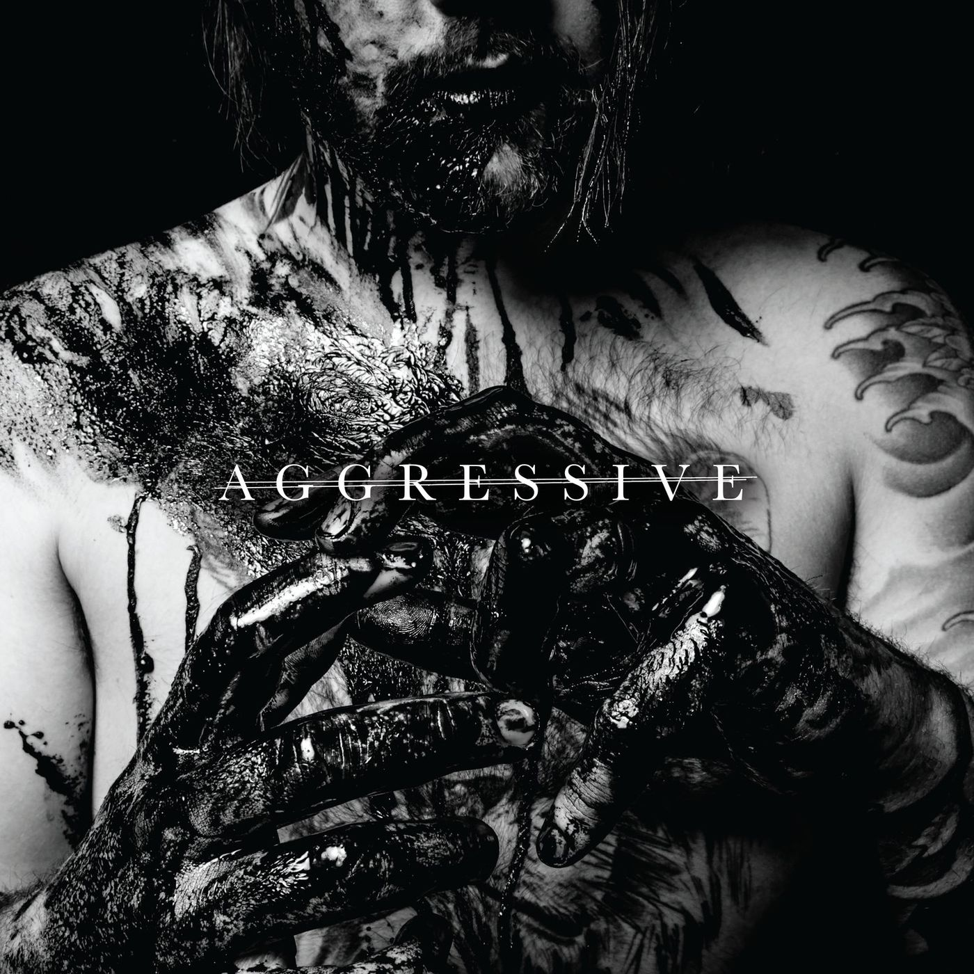 Beartooth - Aggressive (Remixed/Remastered) (2020)