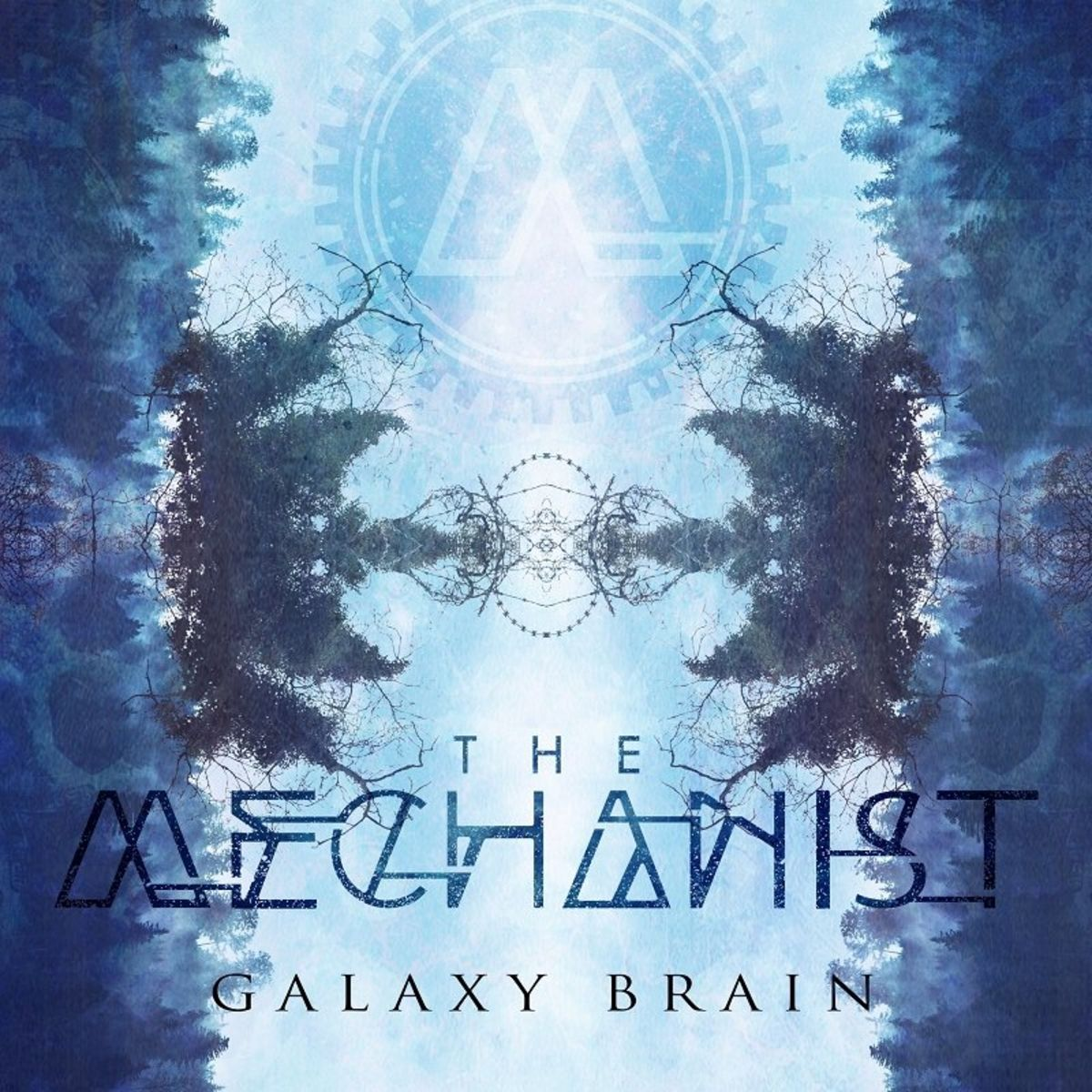 The Mechanist - Galaxy Brain [single] (2021)