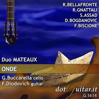 Sonata: 1. Allegretto Comodo cover