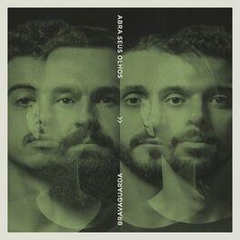 Album cover of Abra Seus Olhos