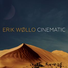 Erik Wøllo - Cinematic