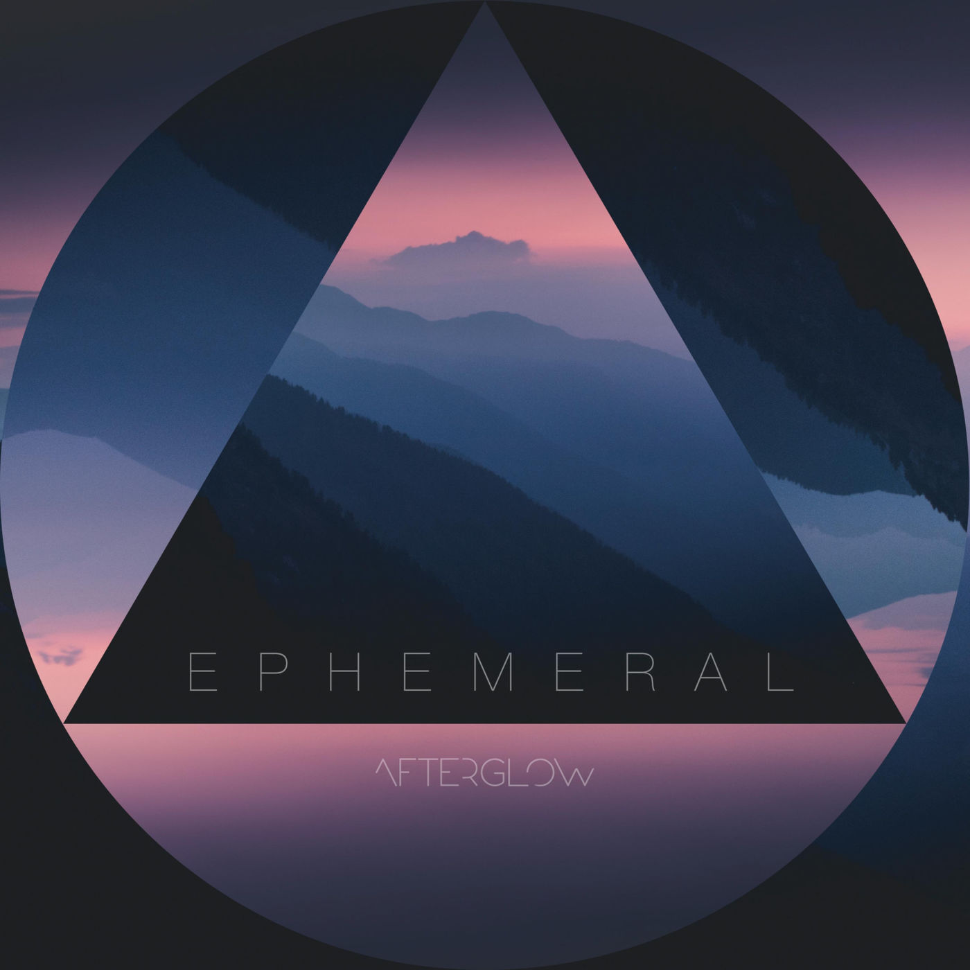 Afterglow - Ephemeral [single] (2020)