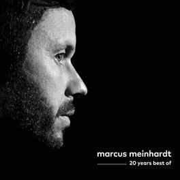 Album cover of 20 Years Best Of Marcus Meinhardt
