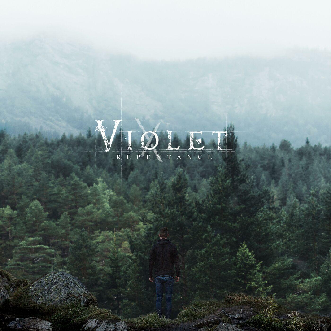 Violet - Repentance [EP] (2019)