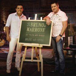 Bruno e Marrone – De Volta aos Bares 2010 CD Completo