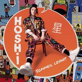 Album cover of Sommeil levant
