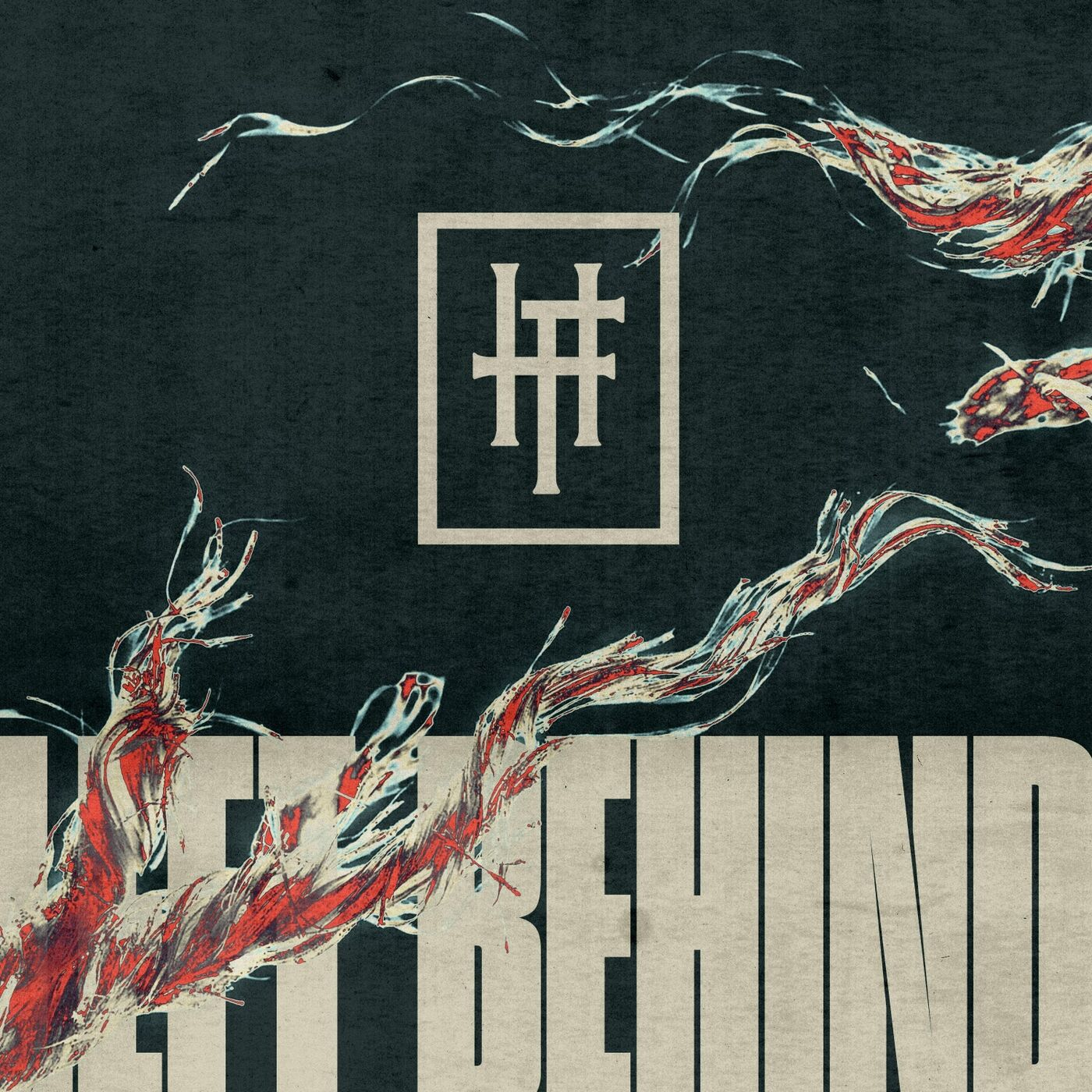 Hollow Front - Left Behind [single] (2019)