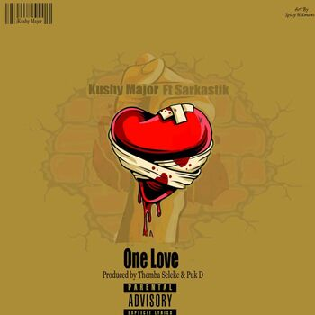 One Love (feat. Sarkastik) cover