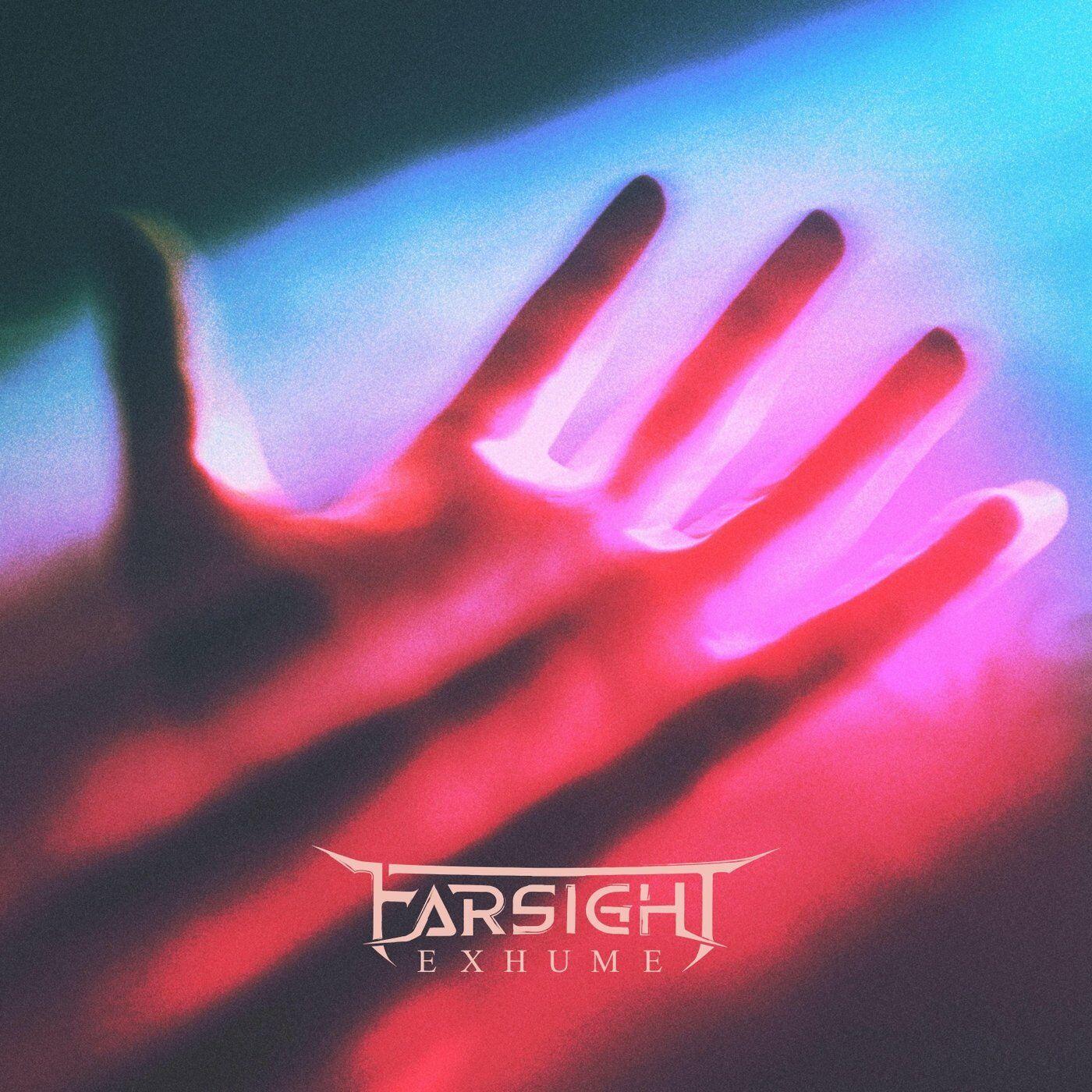 Farsight - Exhume [EP] (2021)