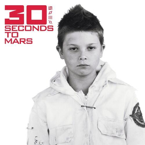 Baixar CD 30 Seconds To Mars – Thirty Seconds to Mars (2002) Grátis