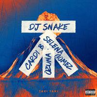 Taki Taki (Edo rmx) - DJ SNAKE