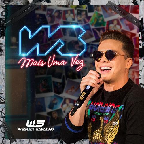 Baixar CD Ws Mais uma Vez – Wesley Safadão (Lançamento 2018) Grátis