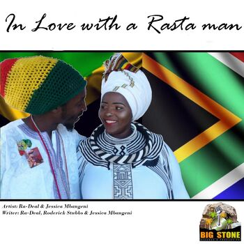 In Love with a Rasta Man cover