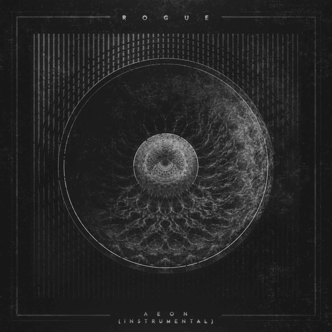 Rogue - Aeon (Instrumental) [EP] (2020)