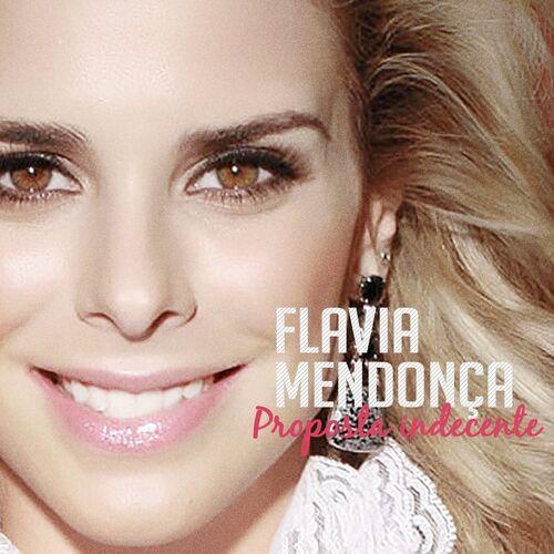 Baixar CD Proposta Indecente – Flavia Mendonça (2018) Grátis