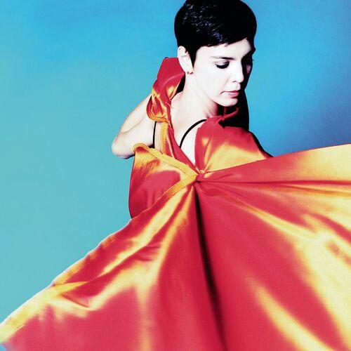 Baixar CD Maritmo – Adriana Calcanhotto (1998) Grátis