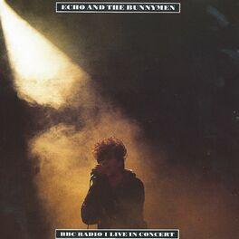 Album cover of Live In Concert
