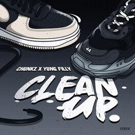 Album cover of Clean Up