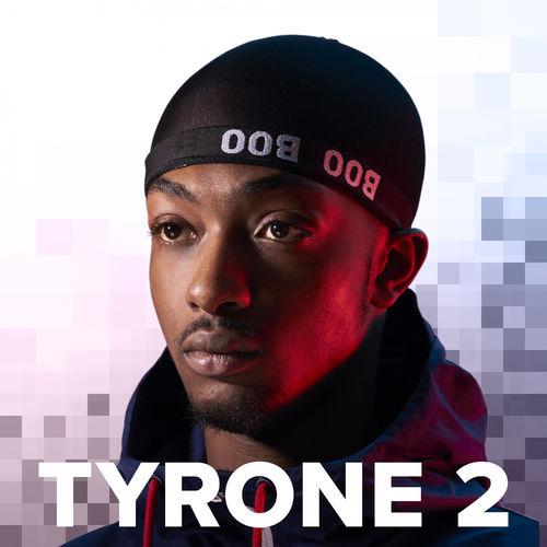 Mez - Tyrone 2 2019 [EP]