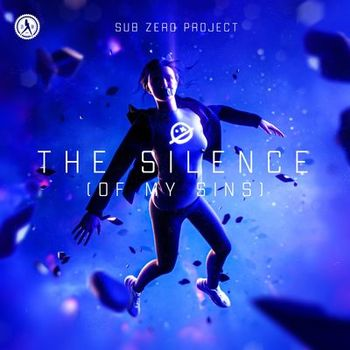 The Silence (Of My Sins) cover