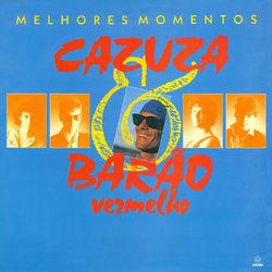 Cazuza, Barão Vermelho – Melhores Momentos 1989 CD Completo