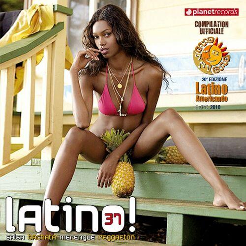 CD Latino 37 – VA (2012)
