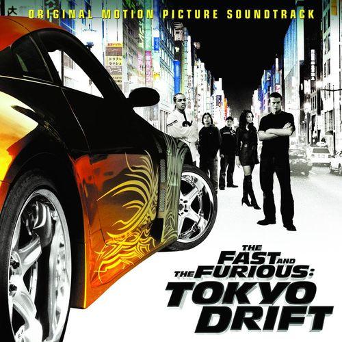 Baixar Single Tokyo Drift (Fast & Furious) – Teriyaki Boyz (2006) Grátis