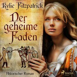 Album cover of Der geheime Faden (Ungekürzt)