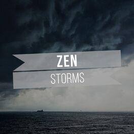Album cover of # Zen Storms