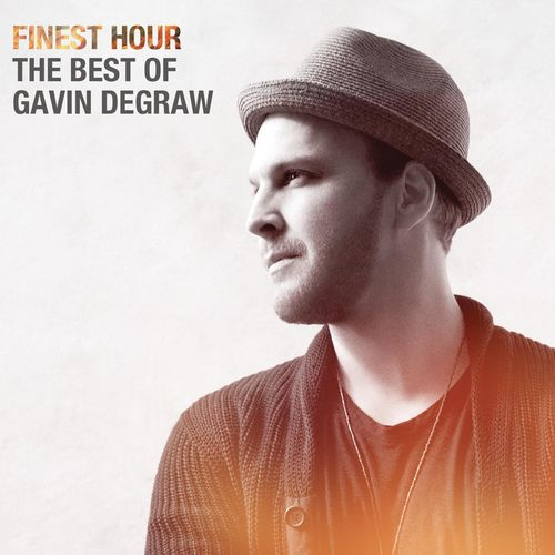 Baixar CD Finest Hour: The Best of Gavin DeGraw – Gavin DeGraw (2014) Grátis