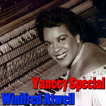 Yancey special cover
