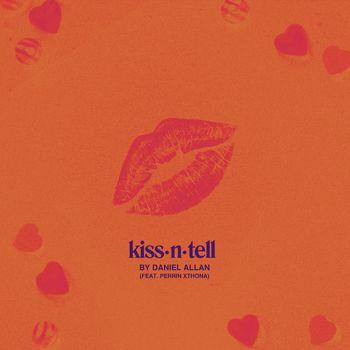 Kiss N Tell cover