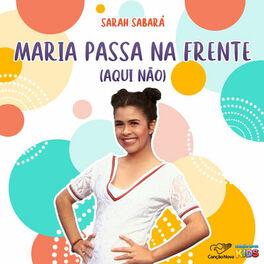 Album cover of Maria Passa Na Frente (Aqui Não)