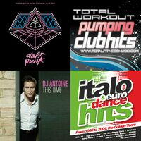 top 100 trance and techno party songs of all time playlist listen