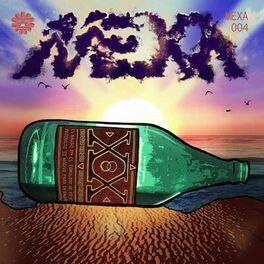 Album cover of Xummer Xampler 01