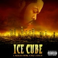 Click, Clack - Get Back! - ICE CUBE