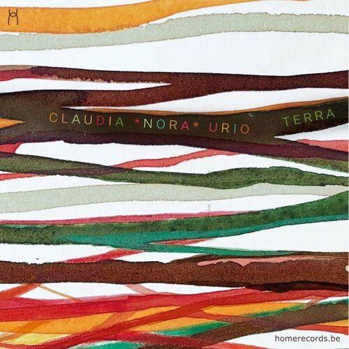 Claudia Nora Urio : Terra 2021 MP3 320K/s - 44100 khz
