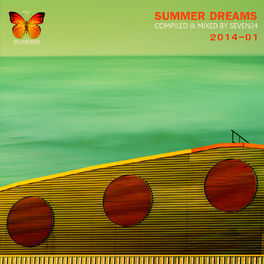 Album cover of Summer Dreams 2014-01