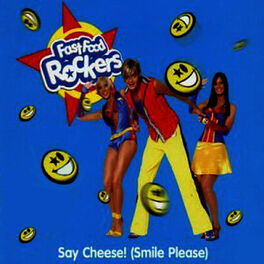 Album cover of Say Cheese (Smile Please) - Single