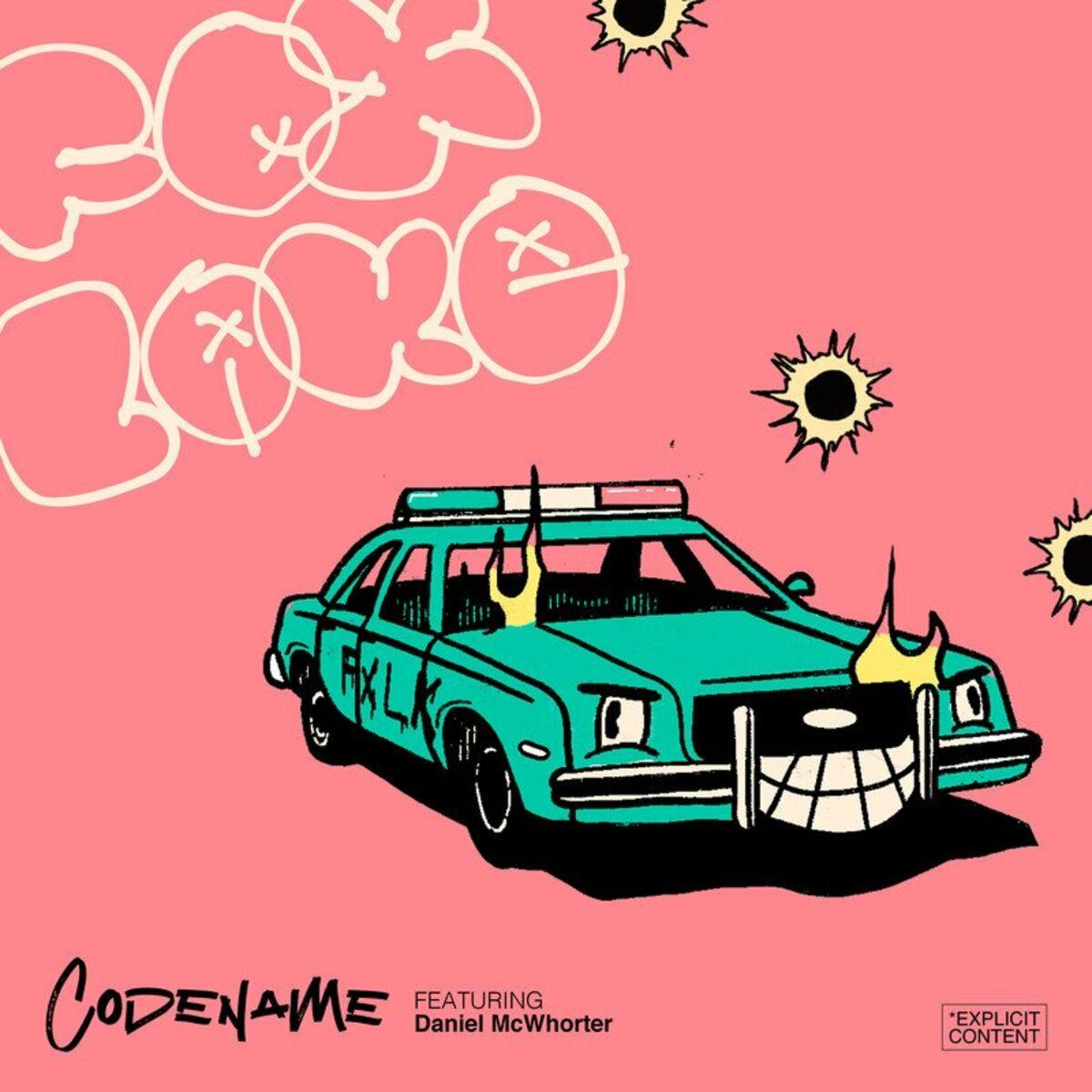 Fox Lake - Codename [single] (2020)