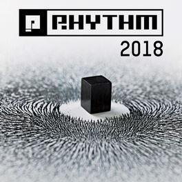 Album cover of PRRUKRECAP2018