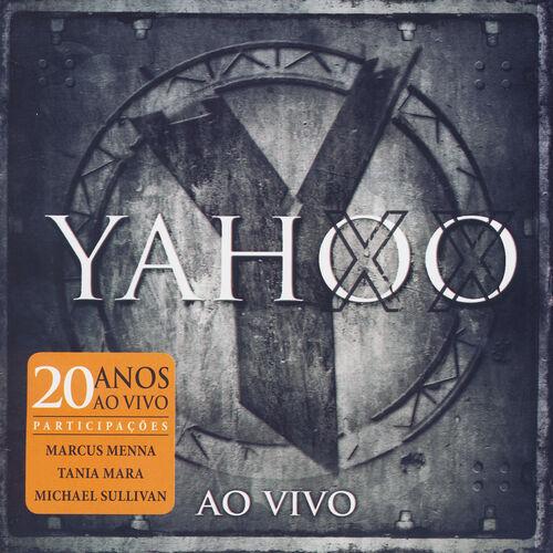 Baixar CD 20 Anos – Yahoo (2008) Grátis