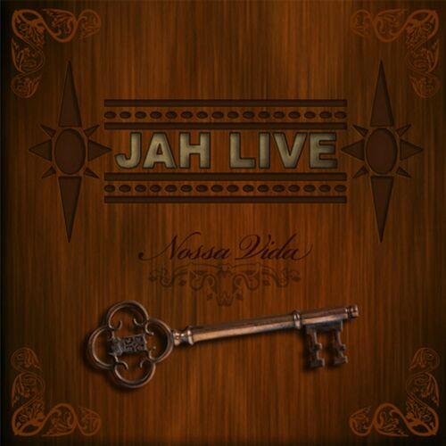 Baixar CD Nossa Vida – Jah Live (2010) Grátis