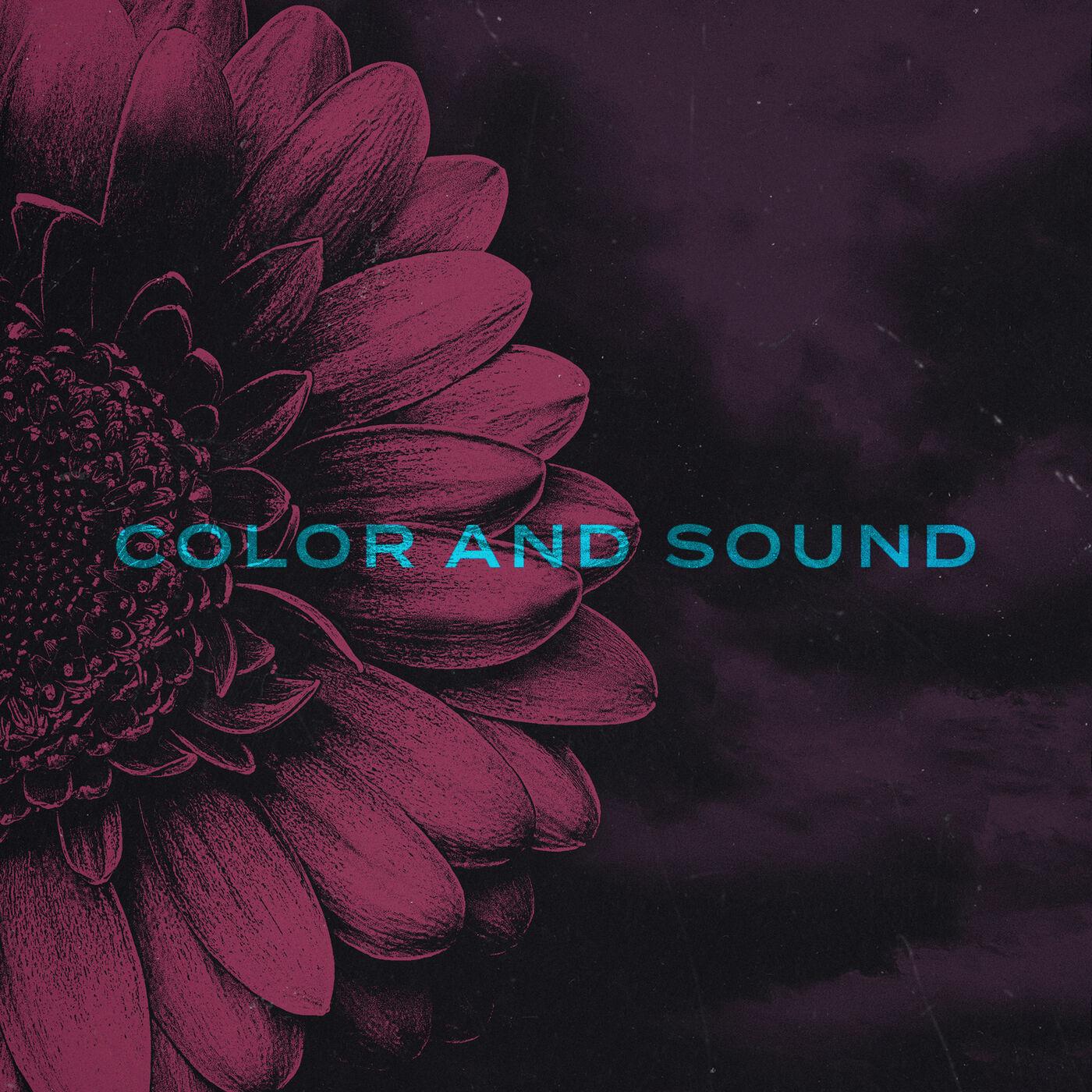 Secret Eyes - Color and Sound [single] (2019)