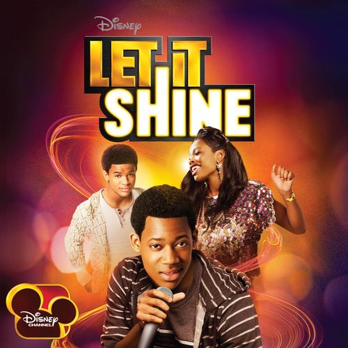Coco Original Motion Picture Soundtrack Various Artists: Various Artists: Let It Shine (Original Motion Picture