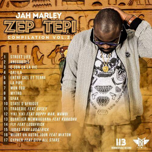 Jah Marley - Dalila - Listen on Deezer