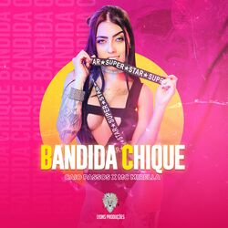 Download MC Mirella e Caio Passos - Bandida Chique 2020